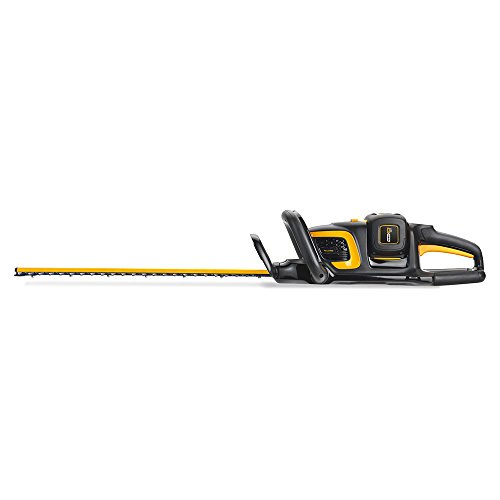 Poulan Pro PRHT22i, 22 in. 58-Volt Cordless Hedge Trimmer (Battery Included)