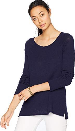 Lilly Pulitzer Women's Petrina Sweater True Navy ()
