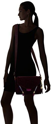 Women��s T cm Now Body Cross 27 5x21x0 Mehrfarbig Bag Aubergenious H x B 1 Ready Kipling EHnqxTgpH