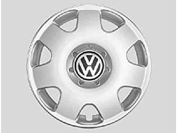 Vw Set Of Wheel Trims 14 Inch 6q0071454 Auto
