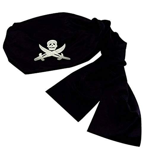 Pirate Headwrap Bandana Hat