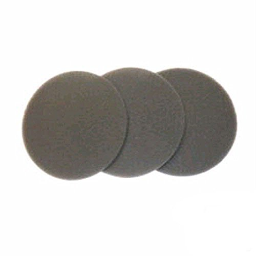 METRO (MVC56F Replacement Filters 3-Pack/AF Commander ()