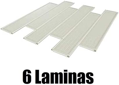MAXELL POWER Laminas Furniture Fix Pack 6 Laminas 12 Laminas ...