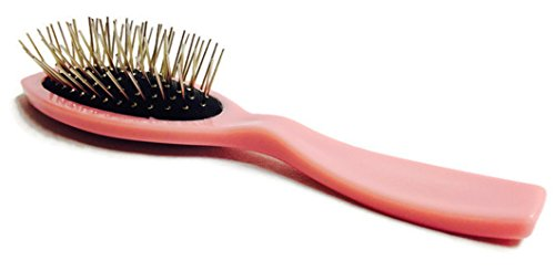 doll hair brush metal - 8