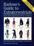 Barlowe's Guide to Extraterrestrials by Wayne Douglas Barlowe, Ian Summers, Beth Meacham (1987) Hardcover