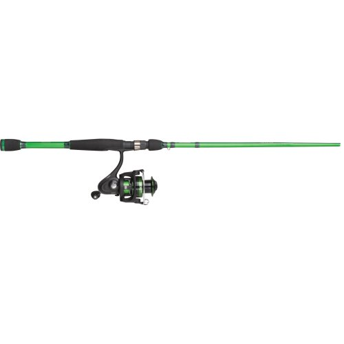 Mitchell 300PRO Spinning Rod and Reel Combo, 7 Feet, Medium Power