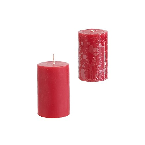 Mega Candles Unscented Poured Premium product image
