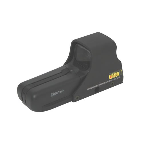 EOTECH Holographic 552.XR308 Weapon...