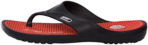 Starbay Flip Flop Comfortabele Sandalen Voor Heren Rood Maat 12