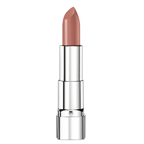 Rimmel Moisture Renew Lipstick, 710/First Class Nude, 0.14 Fluid Ounce