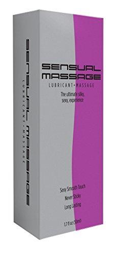 Massage Lubricant - 1