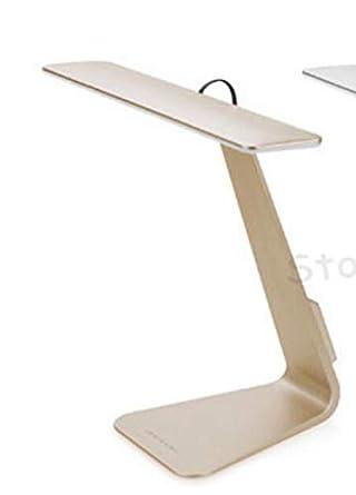 HNZZN Ultrafino Mac Style USB LED 3 modos de atenuación ...
