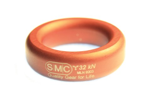 SMC Rigging Ring (Red) - Plate Rigging Smc
