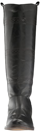Musse & Sky Womens Amei Vestlige Boot Sort