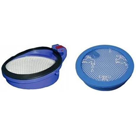 Dyson Dc24 Animal Dc24 Multi Floor The Ball Filter Kit Made By Zvac Like OEM 919777 02 And 915928 13