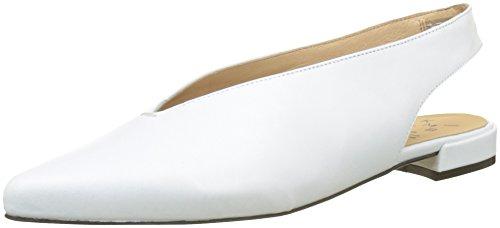 Ballerines Femme Kalta KMB Blanco 2 Blanc H1vnnUWwq