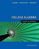 College Algebra, Hostetler, Robert P. and Falvo, David C., 0618643117