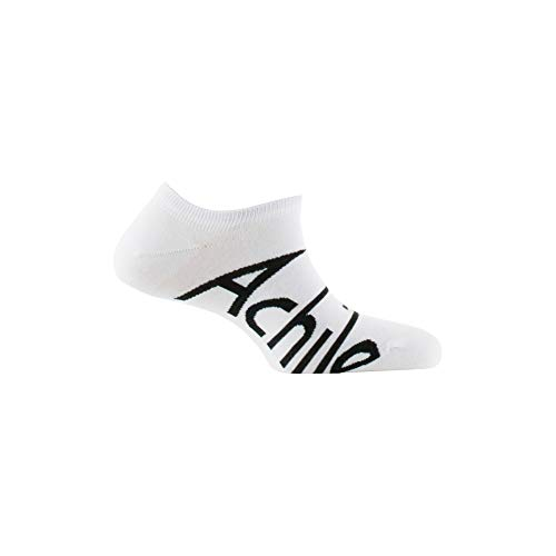 Achile Coton Invisibles Blanc Coton Achile Invisibles Blanc En En rwPrRxO