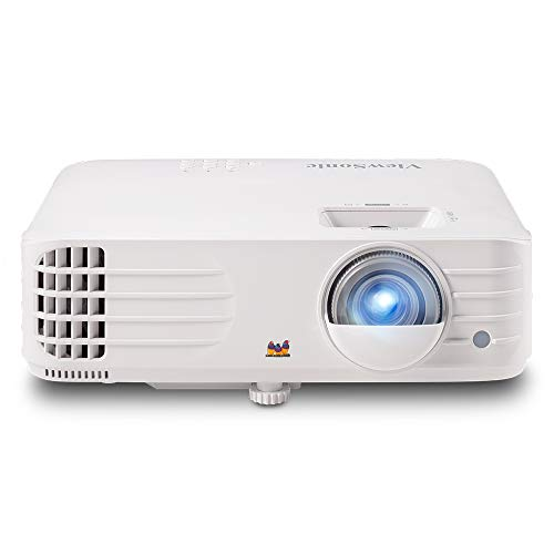 ViewSonic PX727HD 1080p Projector with RGBRGB 100% Rec 709, ISF Certified, Sports Mode and Low Input Lag for Home Theater and Gaming