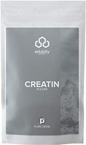 Creatin. Produkt mit Creapure edubily. 250 g