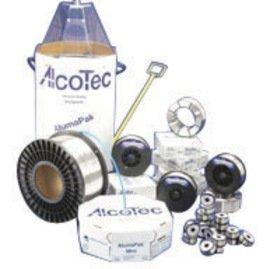 AlcoTec Wire Mig Er4043 .035'' Aluminum -1 Carton of 18Lbs