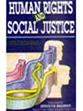 Human Rights and Social Justice 9788171008483