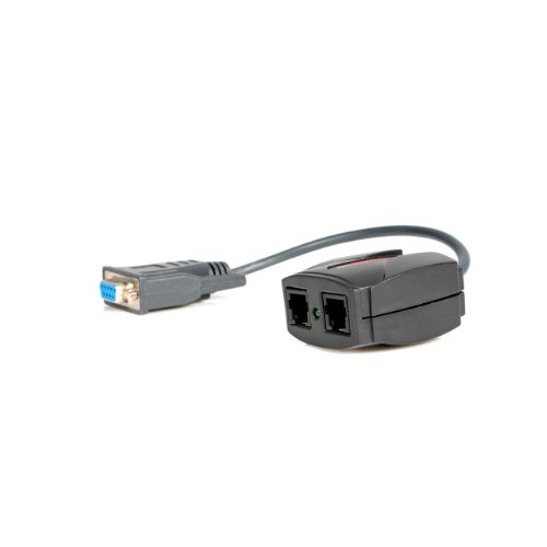 StarTech.com RS232 Serial Remote Control Interface Module for IP KVM (RPORT) by StarTech (Image #2)