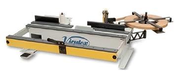 VIRUTEX 5046586 - Mesa MEB250A corte automático: Amazon.es ...