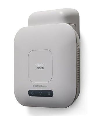 CISCO SYSTEMS WAP121-A-K9-NA Wireless N Access Point with PoE