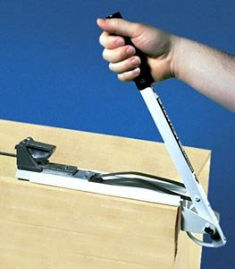 Lead Stretcher And Adjustable Rails Pack