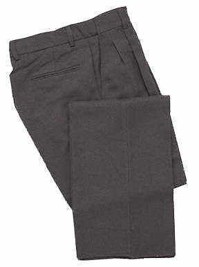 Baseball/Softball Umpires Pants ComfortTech Moisture Management CHARCOAL 38