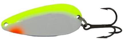 Dixie Jet Flutter Spoon Coleslaw 1//2OZ