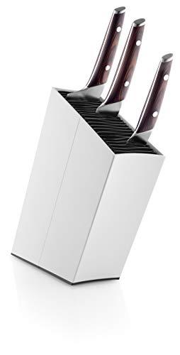 Eva Solo Angled Aluminum Knife Stand, White