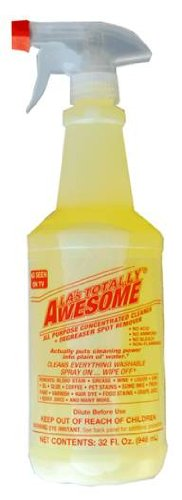 LAs Totally Awesome All Purpose Concentrated Cleaner