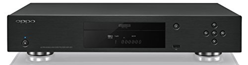 Find a OPPO UDP-203 Ultra HD Blu-ray Disc Player (MSRP: $549)