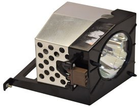 Amazon.com: Replacement For TOSHIBA 62HM95 LAMP & HOUSING ...