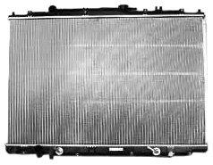 tyc-2740-acura-mdx-1-row-plastic-aluminum-replacement-radiator