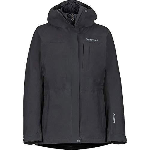 Marmot Women's Minimalist Component Jacket, Black, Large