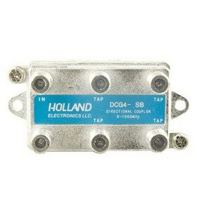 Holland DCG4-20 Directional Coupler 5-1000Mhz
