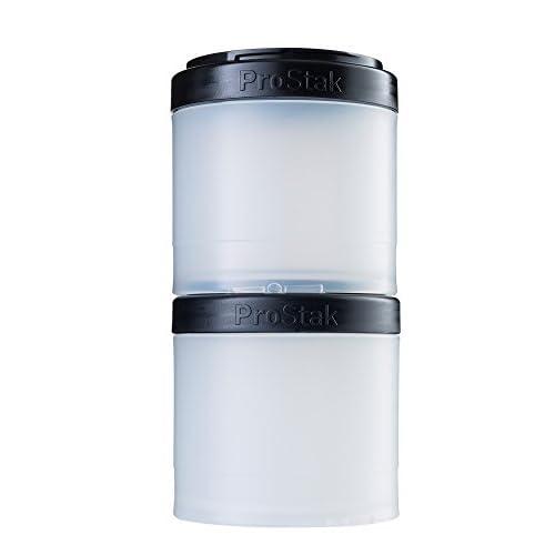Blender Bottle 500289 Boite Alimentaire Mixte Adulte, Bleu, XL