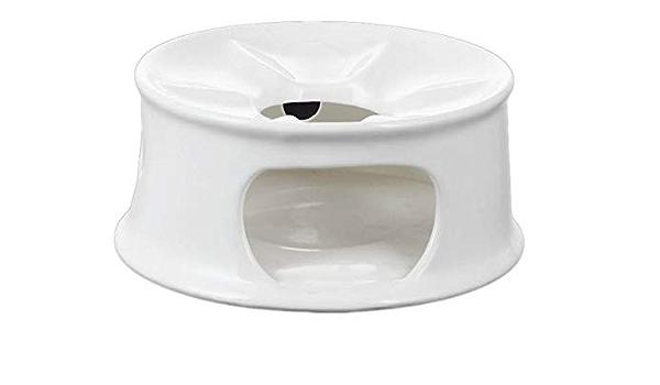 English Porcelain Easy To Clean Wilmax White Porcelain Set Of Dessert Plates Fine 7 // Set Of 6 | Dishwasher Safe