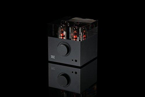 Woo Audio WA7 Fireflies (2nd Gen) Headphone Amplifier/DAC in Black