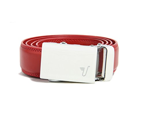 Mission Belt Leather Ratchet Collection