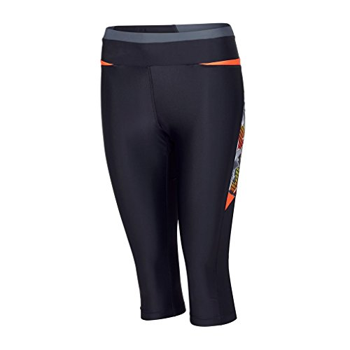 da172137583 Speedo Women Hydra Fizz Capri Pant Swimwear  Amazon.co.uk  Sports   Outdoors