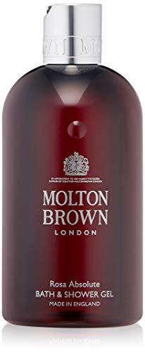 Molton Brown Bath & Shower Gel, Rosa Absolute, 10 oz.