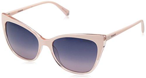 Blue Blue Rosa S Pink PLD 4060 Sonnenbrille Polaroid fBWn0Y6w