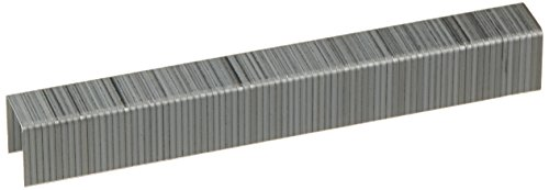 Duo Fast 5018C 20 Gauge Galvanized Staple 1/2-Inch Crown x 9/16-Inch Length, 5000 Pack