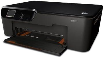 HP Deskjet 3520 e-All-in-One Printer - Impresora multifunción ...