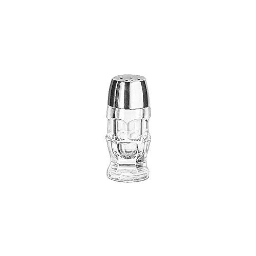 - Libbey Salt and Pepper Shaker, 1.25 Ounce - 24 per case.