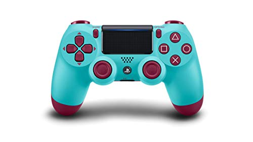 DualShock 4 Wireless Controller for PlayStation 4 - Berry - Playstation Lights 4